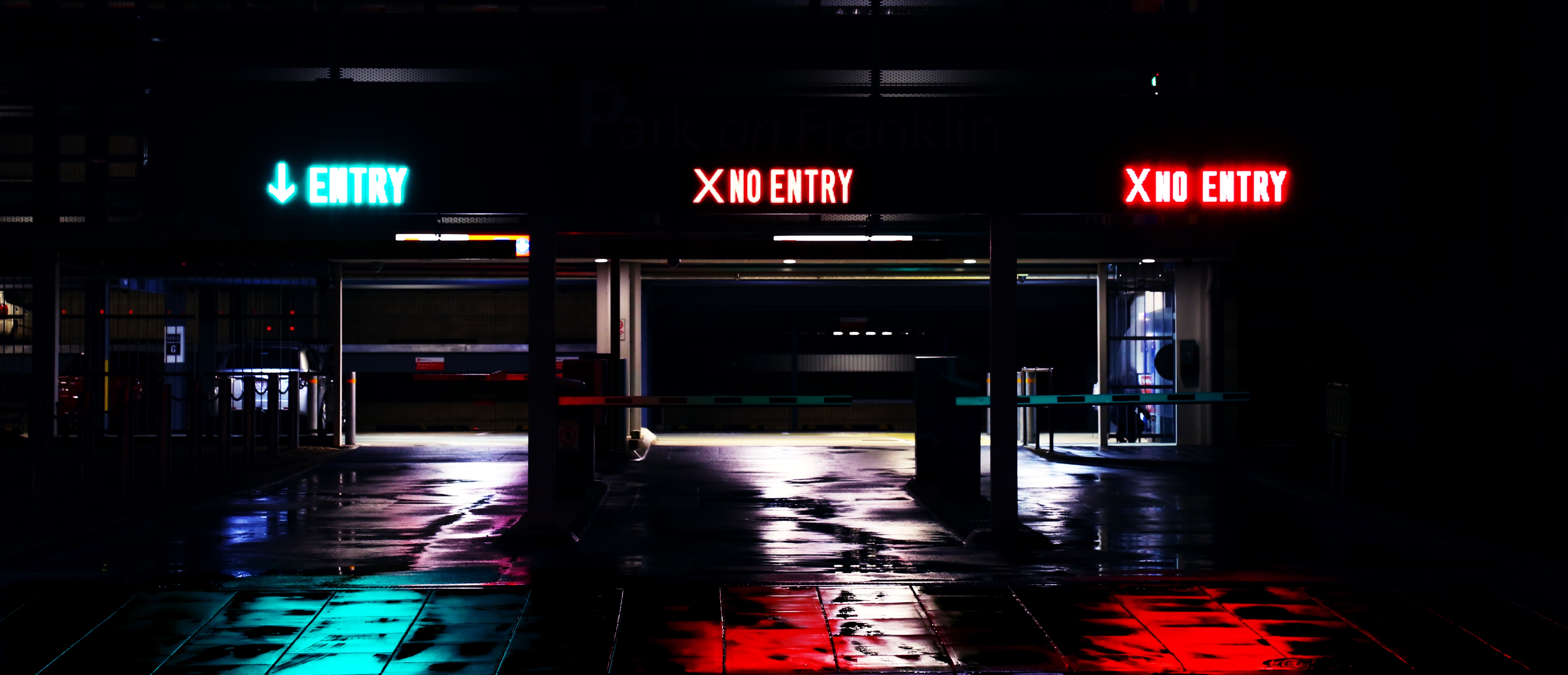 parkingentry