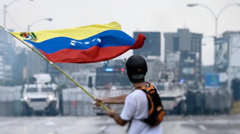 venezuela violencia