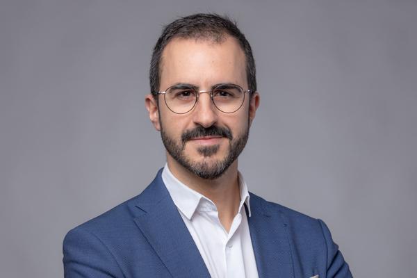 Carlos Ruiz Mateos