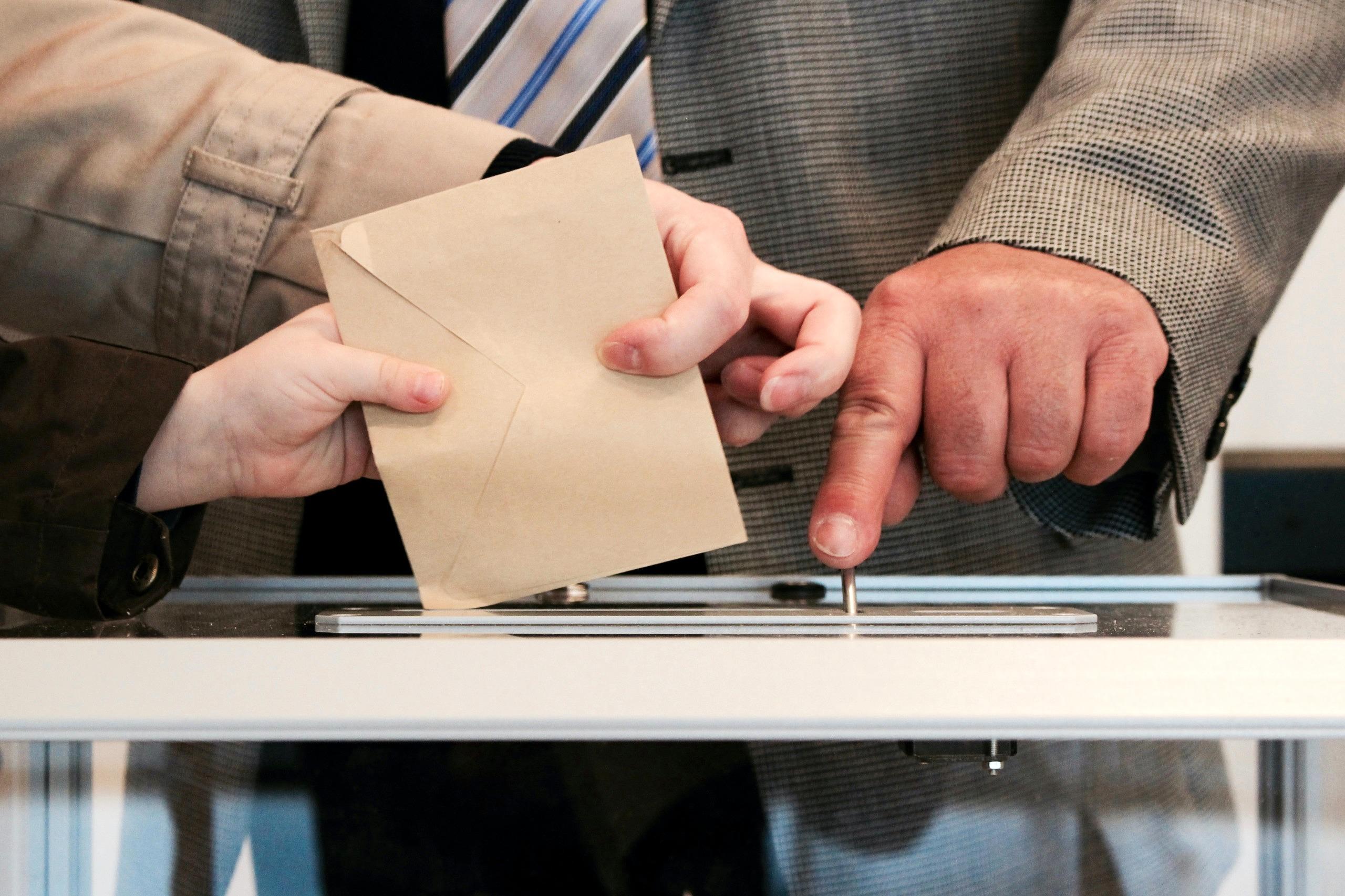 Eleccione Chile