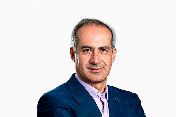 Mauricio Carrandi